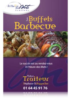 buffet barbecue